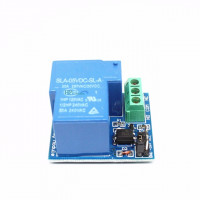 1-Channel 5V 30A Relay Module for Arduino